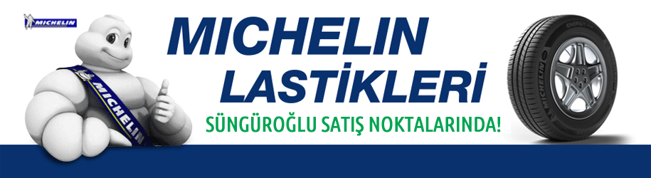 Michelin Lastikleri